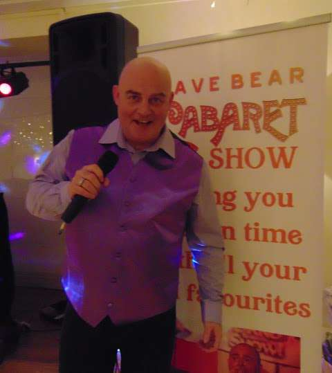 Dave Bear - Care Home Entertainers & Music Therapist, Blackpool, Lancashire